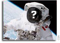 Astronauts Wanted! National Recruitment Campaign Opens Today!