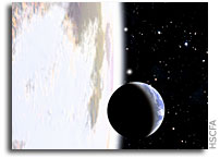 Earth: A Borderline Planet for Life?