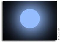 Hyperfast star proven to be alien