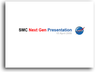 Next Gen Presentation NASA Strategic Management Council 15 April 2008