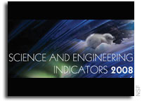 National Science Board Science and Engineering Indicators 2008