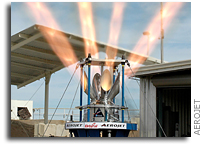 Aerojet and Orbital Successfully Test Next Generation Safety System for NASA's Orion Program