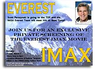Everest OnOrbit 2008: An Overview