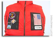 Astronaut Scott Parazynski: Many Small Steps to the Summit of Mt. Everest