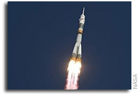 Space Adventures Client, Private Astronaut Richard Garriott, Successfully Launches to the International Space Station