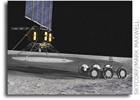Registration Open for 2011 NASA Lunabotics Mining Competition