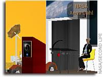 NASA Deputy Administrator Shana Dale's Blog: California Outreach Effort