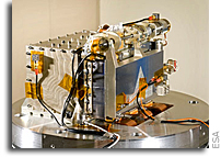 European lunar X-ray camera more sensitive than expected