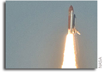 NASA's Shuttle Endeavour Launches to Complete Japanese Module