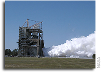 Media Invited to View Last Planned Space Shuttle Main Engine Test