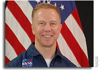 A Chance To Send Questions to Army Astronaut Colonel Timothy Kopra