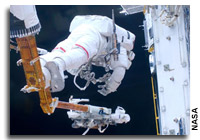 Astronauts Complete 5th and Final Spacewalk to Repair the Hubble Space Telescope