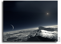 NASA New Horizons Mission to Pluto: The PI's Perspective: A Summer's Work, Far From Home