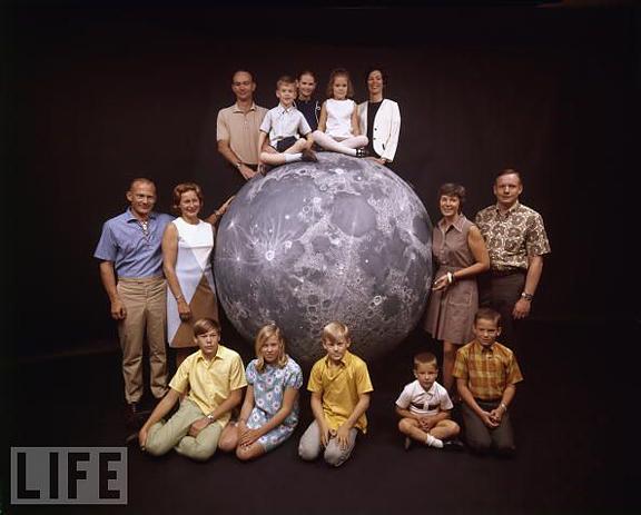 astronauts life - photo #25