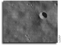 Lunar Orbiter Image Recovery Project (LOIRP) Releases New High Resolution Image of The Apollo 14 Landing Site With EVA Details