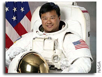 Challenger Center Board Member Leroy Chiao, PhD, Named to White House Panel to Review NASA Human Space Flight Programs