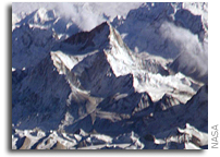 Wayne Hale's NASA Blog: Why Climb the Highest Mountain?