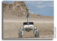 Robotic Reconnaissance May Improve Human Exploration of the Moon