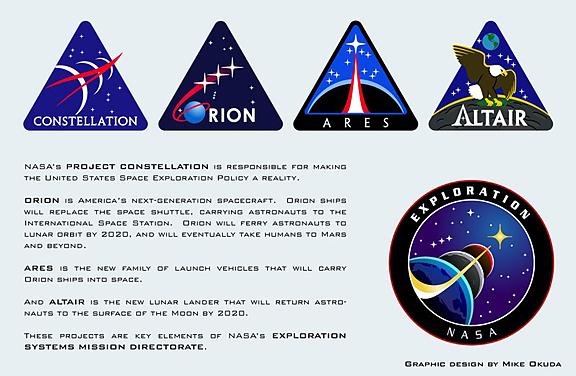 orion spacecraft logo - photo #10