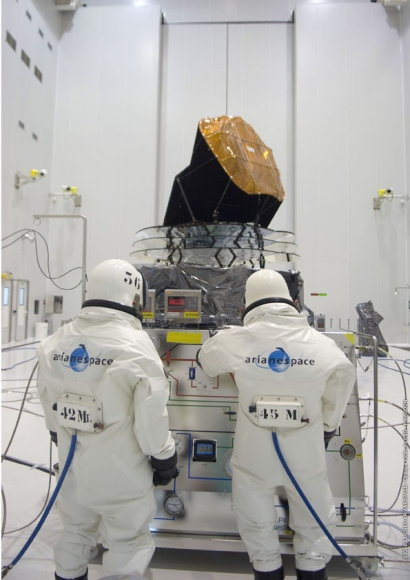 Planck Fuelling