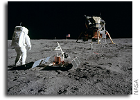 NASA Announces Apollo Anniversary Events, News Conference