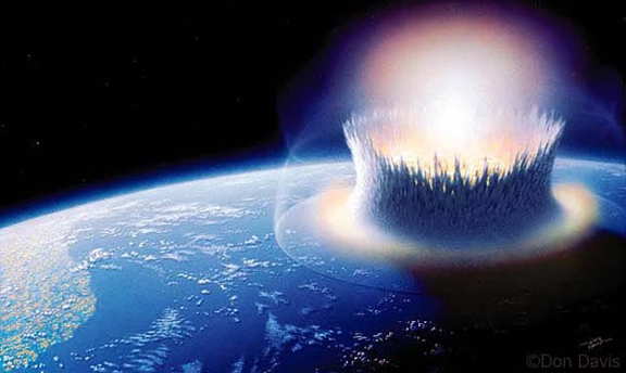 File:PSM V54 D525 Meteorite bombardment of earth.png - Wikimedia ...