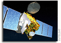 Eutelsat Statement on the W2M Satellite