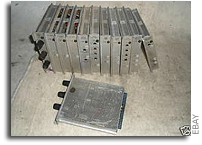 Buying 40 Year Old Lunar Orbiter Tape Drive Parts on eBay