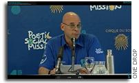 Space Adventures Announces Founder of Cirque du Soleil as 1st Canadian Private Space Explorer