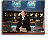 Wayne Hale's NASA Blog: Real Life is Not Like Star Trek
