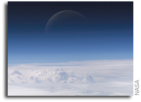 NASA Twin Spacecraft May Reveal Secret of Moon's Origin
