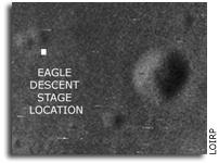 Damaged Tape and Murky Moon Views