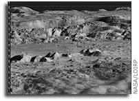 LOIRP Releases Enhanced Restored Version of Lunar Orbiter