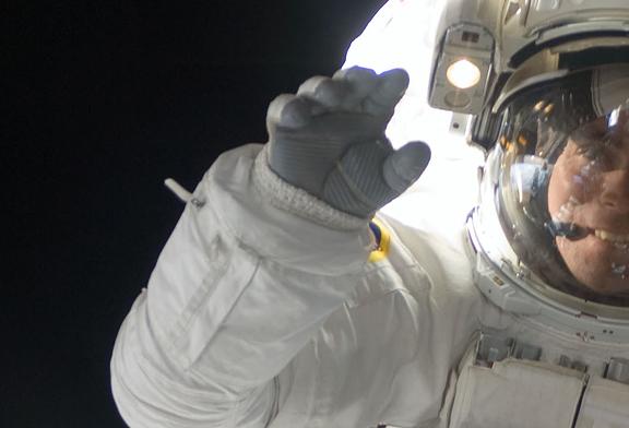 2009 Astronaut Glove Challenge - SpaceRef