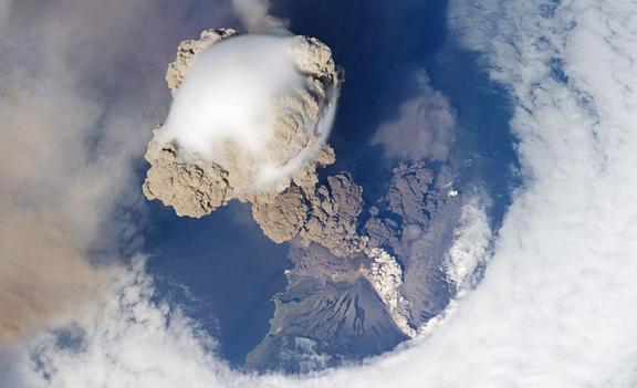Volcanoes In Ohio