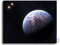 32 New Exoplanets Found