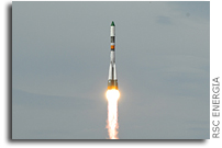 Photo Report: Progress M-67 Launched To the International Space Station