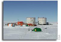 Would you like to join the crew of the Concordia station in Antartica?