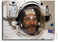 Astronaut John Grunsfeld Appointed Space Telescope Science Institute Deputy Director