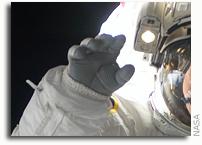 2009 Astronaut Glove Challenge