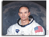 Statement from Apollo 11 Astronaut Michael Collins