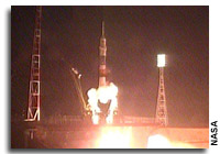 Holiday Launch to the Space Station to Further Science and Construction Work