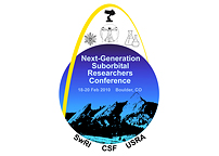 List of Speakers Announced for the Next-Generation Suborbital Researchers Conference in February
