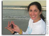 Astronaut Nicole Stott's Blog: The Little Things