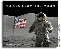 Book Review: Voices From the Moon