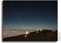 New Adaptive-Optics Technology to Survey Early Universe