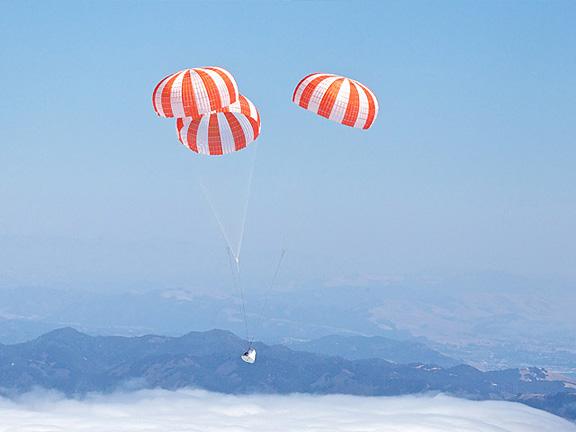 Kết quả hình ảnh cho Three Parachutes