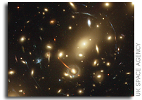 Herschel Reveals Details of Distant Galaxies and Quasars