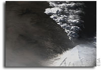 Proba-1's close-up view of Eyjafjallajoekull volcano
