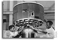 World's First Weather Satellite Launched 50 Years Ago Today and Lockheed Martin Has Been Involved From the Very Beginning